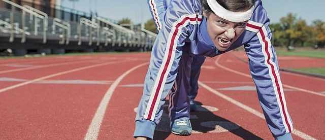 trening dla zdrowia