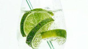nawodnienie - zimny napój